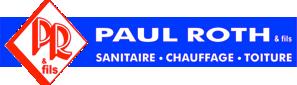 logo paul roth