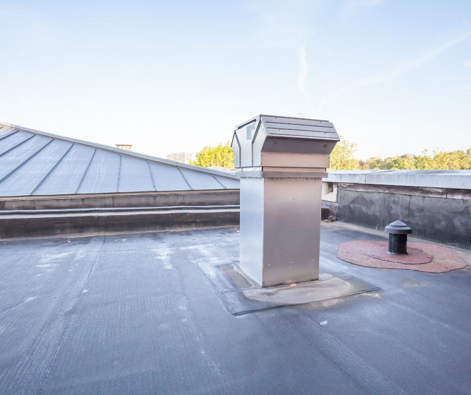 Réaliser des travaux d'étanchéité toit plat à Saint Louis